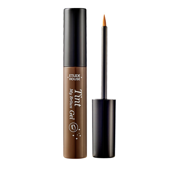 Etude House Tint My Brows Gel #1 Brown