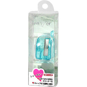 Kai TEENY'ER Pencil Sharpener Blue