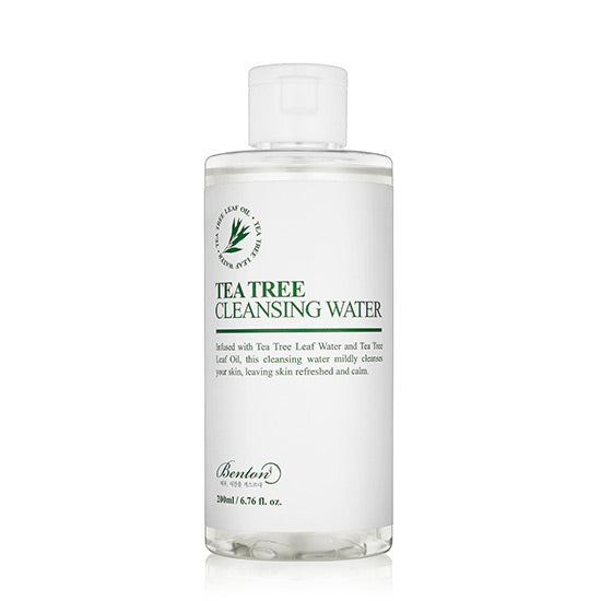 Benton Tea Tree Cleansing Water - oo35mm