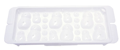 Snowman Ice Cube Tray - oo35mm