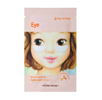 Etude House Collagen Eye Patch - oo35mm