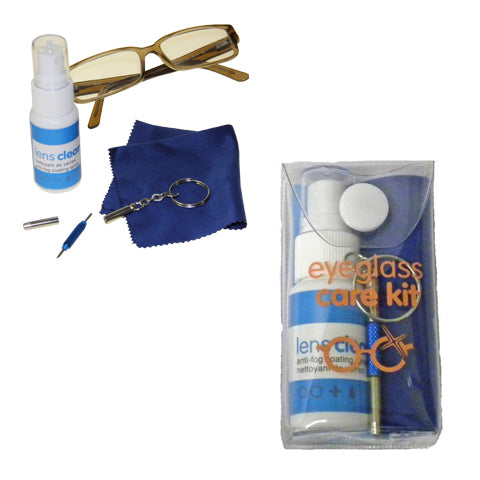 Eyeglass Care Kit - oo35mm