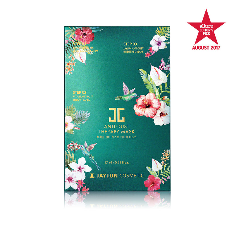 Jayjun Anti-dust Therapy Mask 10 Sheets - oo35mm