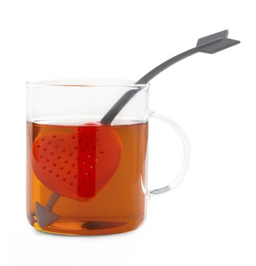 Tea to My Heart Tea Infuser - oo35mm