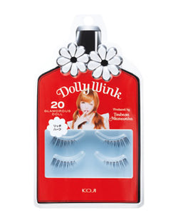 Koji Dolly Wink False Eyelashes #20
