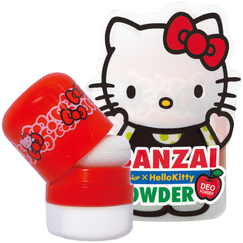 Benico x Hello Kitty Powder