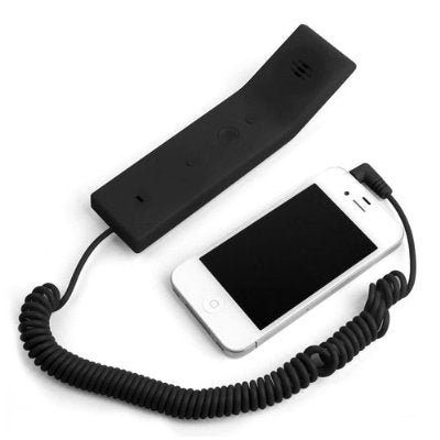Wired Mobile Phone Handset - oo35mm
