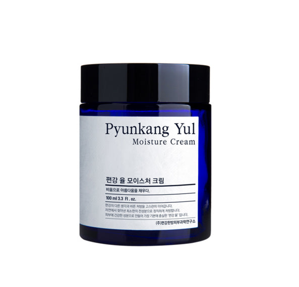 Pyunkang Yul Moisture Cream - oo35mm