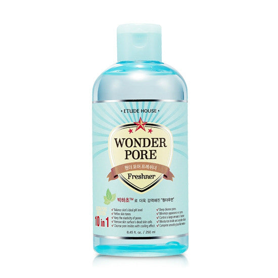 Etude House Wonder Pore Freshner - oo35mm