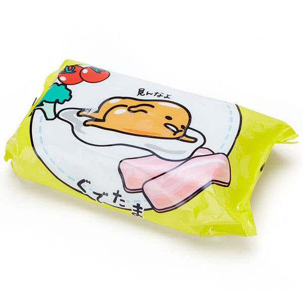 Lec Gudetama Wet Tissue - oo35mm