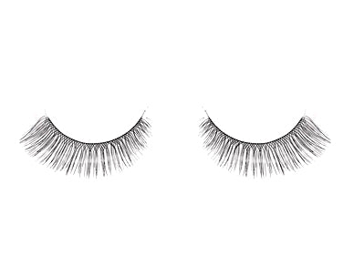 AK Handmade False Lashes #616