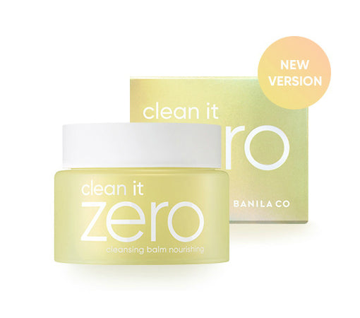 Banila Co. Clean it Zero Nourishing - oo35mm