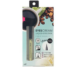 MSH Eyescream Liquid Eyeliner Black Coffee