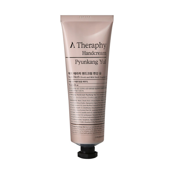 Pyunkang Yul A Therapy Hand Cream Sure Herb - oo35mm