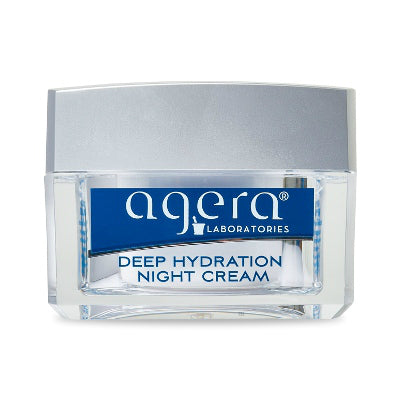 Agera Deep Hydration Night Cream - oo35mm