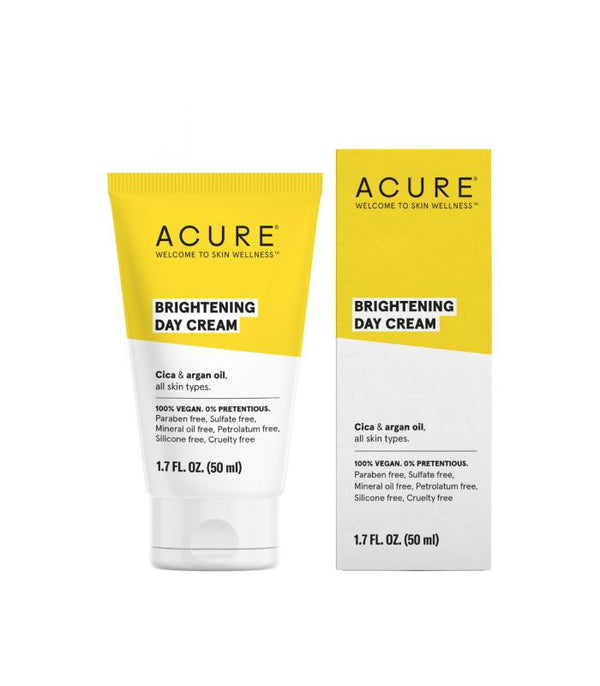 Acure Brightening Day Cream - oo35mm