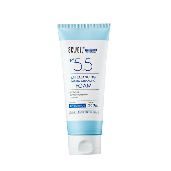 Acwell Micro Cleansing Foam - oo35mm