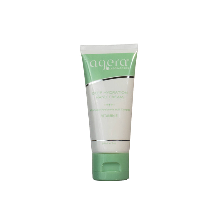 Agera Laboratories Deep Hydration Hand Cream - oo35mm