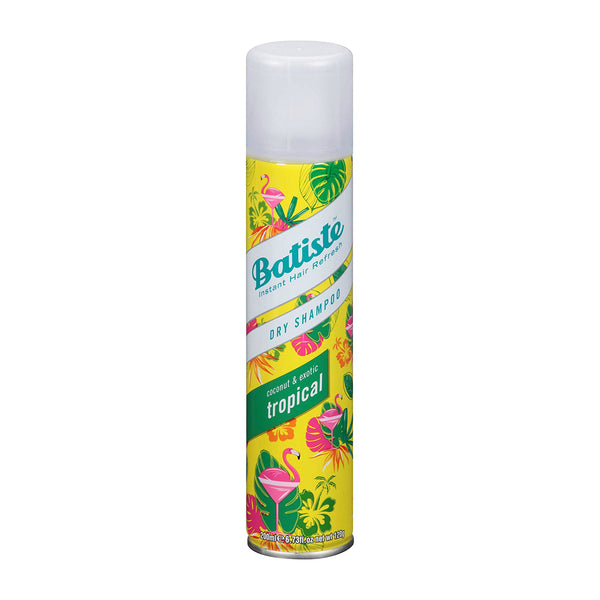 Batiste Dry Shampoo - Tropical - oo35mm