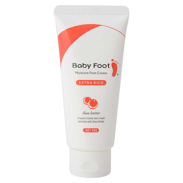 Baby Foot Moisture Cream - oo35mm