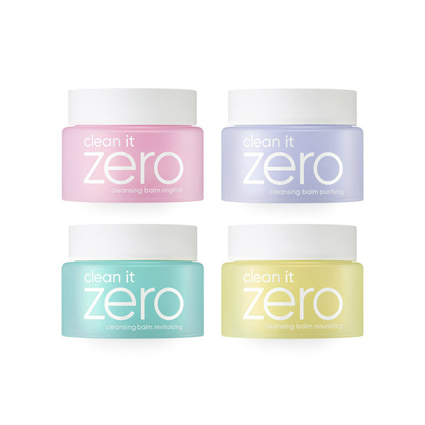 Banila Co. Clean it Zero Special Trial Mini Kit