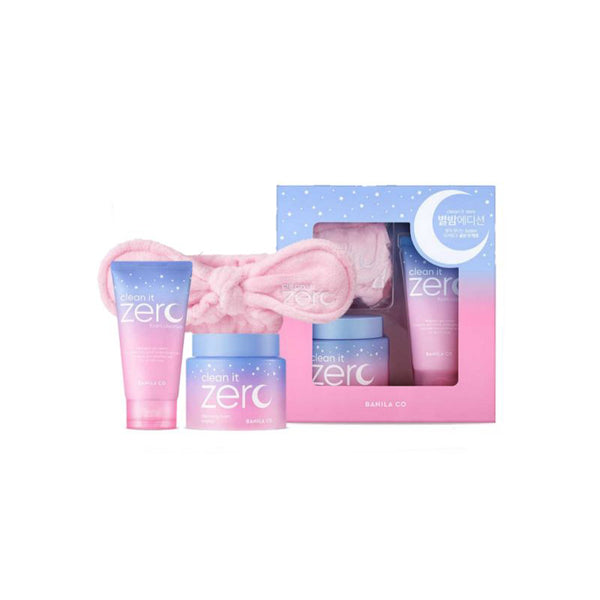 Banila Co. Clean it Zero Starry Night Edition Special Set
