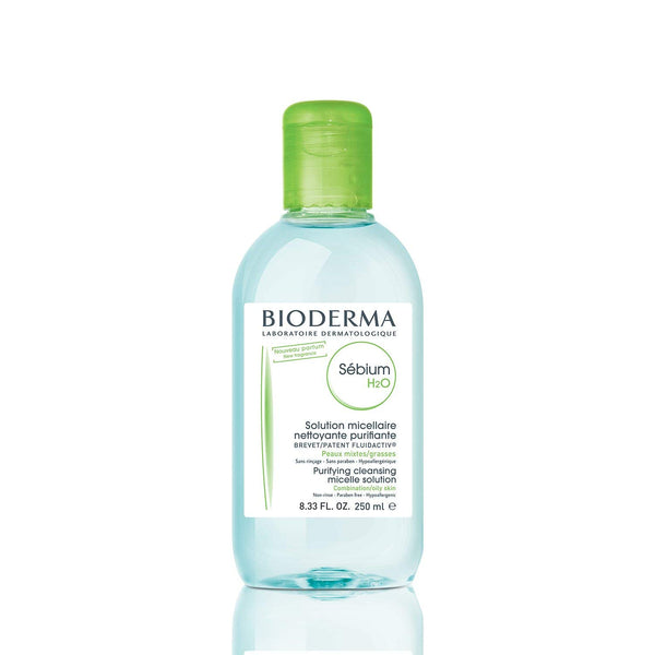 Bioderma Sebium H2O Micelle Solution 250ml - oo35mm