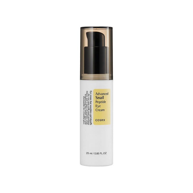 Cosrx Advanced Snail Peptide Eye Cream - oo35mm