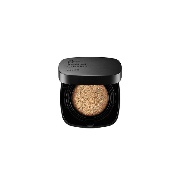 Cosrx Clear Fit Blemish Cushion 21 Light Beige