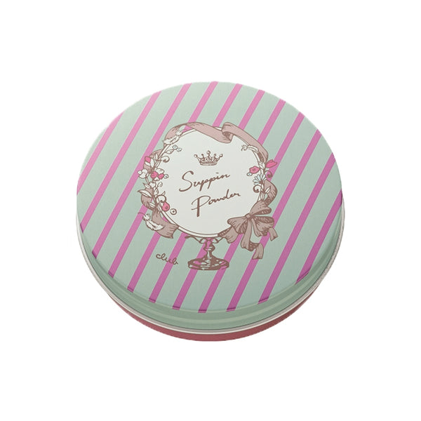 Club Suppin Pressed Powder Pastel Rose - oo35mm