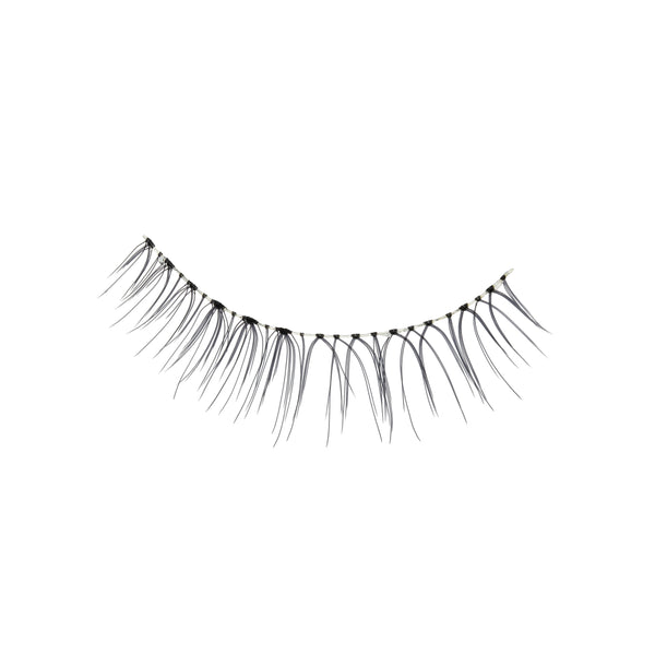 DUP Bloomin' Eyelashes Pure Nude 02