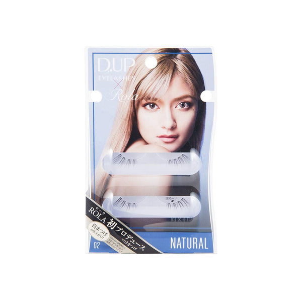 DUP Eyelashes Rola Collection 02