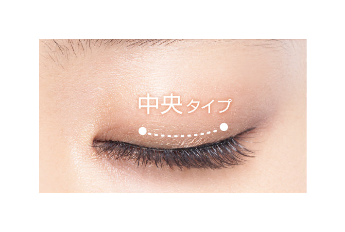 DUP Eyelashes Lash Me 05 (Natural)