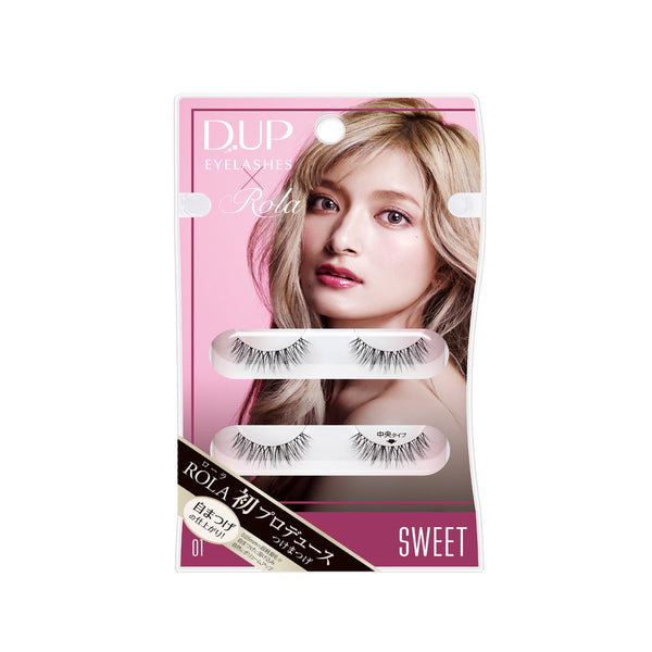 DUP Eyelashes Rola Collection 01
