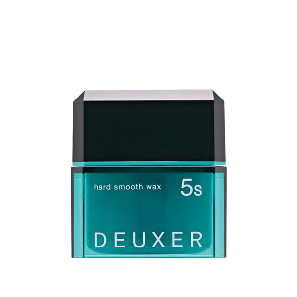 Deuxer Hard Smooth Wax 5s