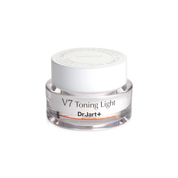 Dr. Jart V7 Toning Light Cream