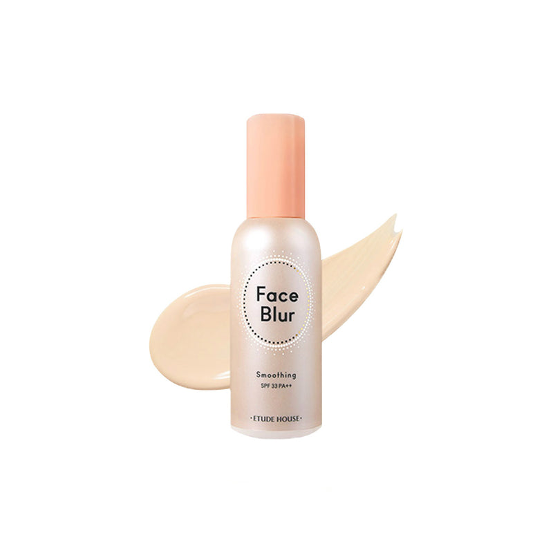 Etude House Face Blur Smoothing - oo35mm