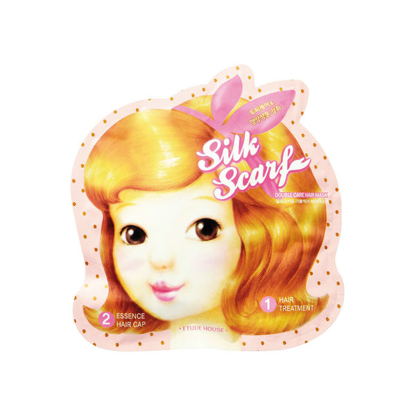 Etude House Silk Scarf Double Hair Mask - oo35mm