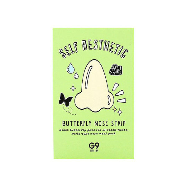 G9SKIN Self Aesthetic Butterfly Nose Strip