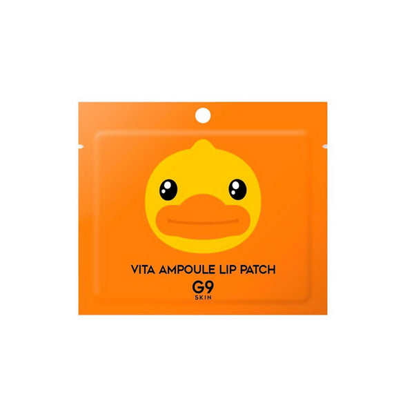 G9SKIN Vita Ampoule Lip Patch