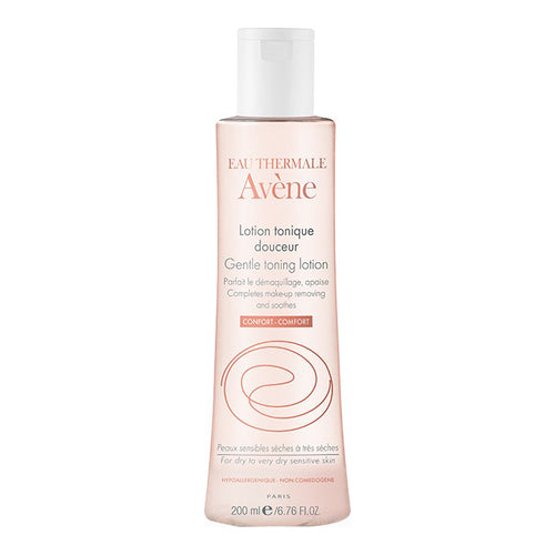 Avene Gentle Toner - oo35mm