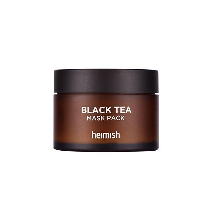 Heimish Black Tea Mask Pack - oo35mm