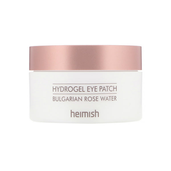 Heimish Hydrogel Eye Patch Bulgarian Rose Water - oo35mm