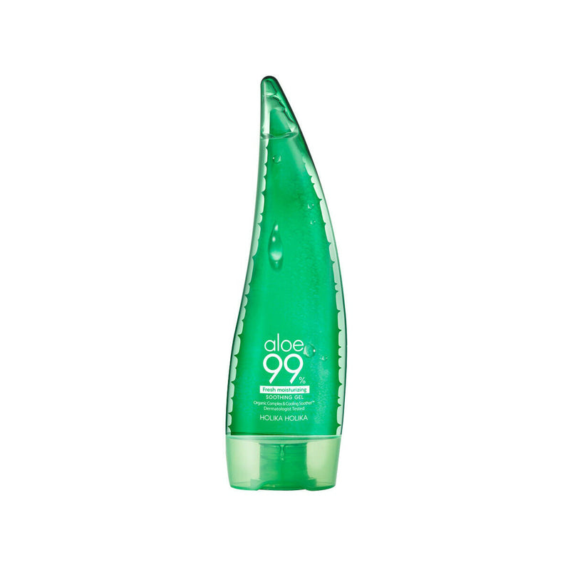 Holika Holika Aloe 99% Soothing Gel - Fresh - oo35mm