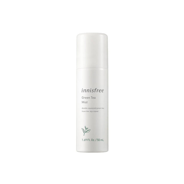 Innisfree Green Tea Mist 50ml - oo35mm