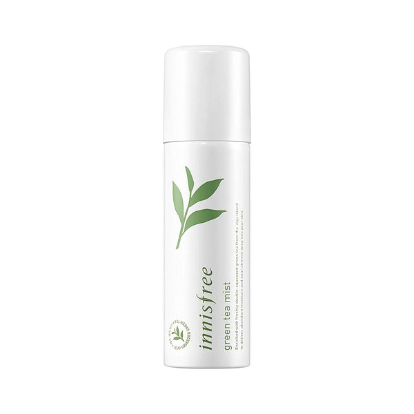 Innisfree Green Tea Mist 50ml