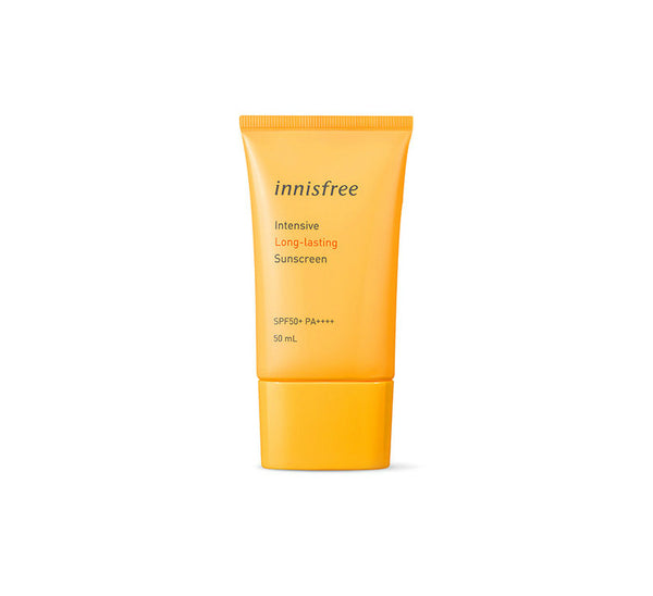 Innisfree Intensive Longlasting Sunscreen SPF50+ PA++++ - oo35mm