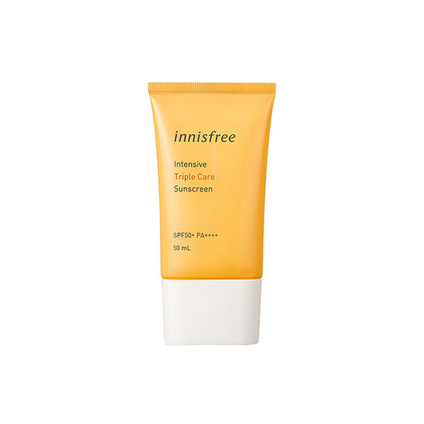 Innisfree Intensive Triple Care Sunscreen SPF50+ PA++++ - oo35mm