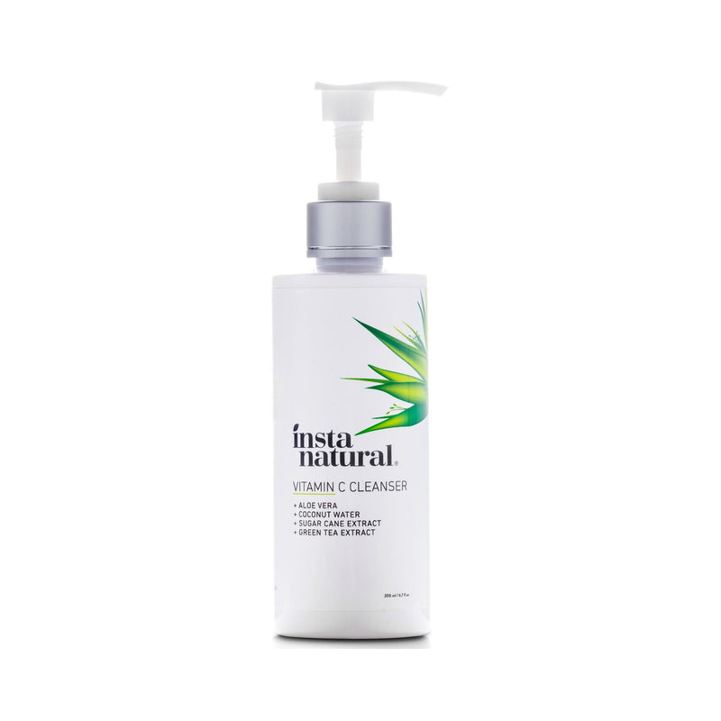 Instanatural Vitamin C Cleanser