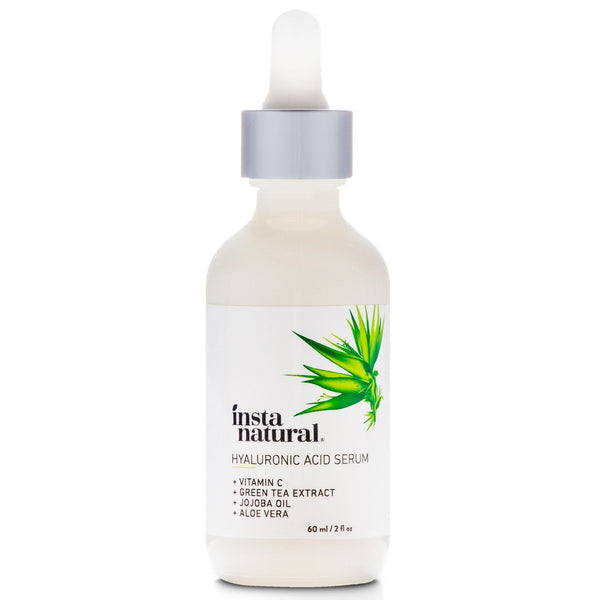 Instanatural Hyaluronic Acid Serum - oo35mm